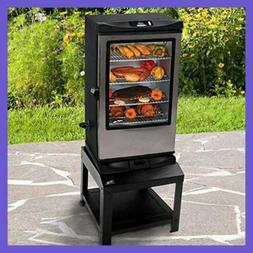 """20101213 Electric Digital Smoker Stand 40"""" FREE SHIPPING"""