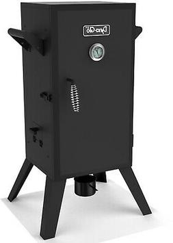 """30"""" Analog Electric Food Smoker Cooker Oven BBQ Grill Outdoo"""