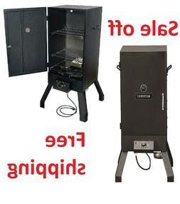 Best Electric Smoker Grill Digital Masterbuilt Bbq Barbecue
