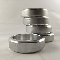 Bisquette Savers for Bradley Smoker Wood Spacer Aluminum Puc