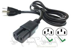 Bradley Electric Digital Smoker Long Power Cord Heavy Duty R