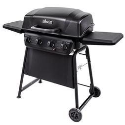 Char-Broil Classic 4 Burner Outdoor Backyard Barbecue Cookin