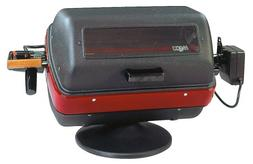 Easy Street Electric Tabletop Grill with easy-view window an