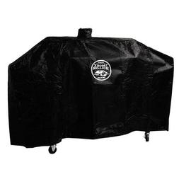 """Smoke Hollow GC1000  65"""" Grill Cover, Heavy Duty Weather-Res"""