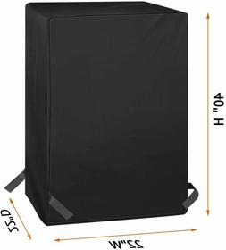 iCOVER Heavy Duty Smoker Cover with vent G21614 for Bradley