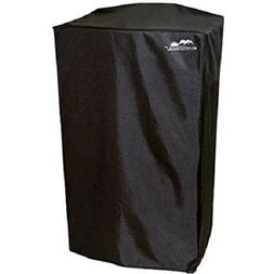 "40"" Heavy-Duty, Masterbuilt and Reinforced Polyester Smoker"