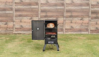 30 Smoker BBQ Grill Outdoor Patio 1800