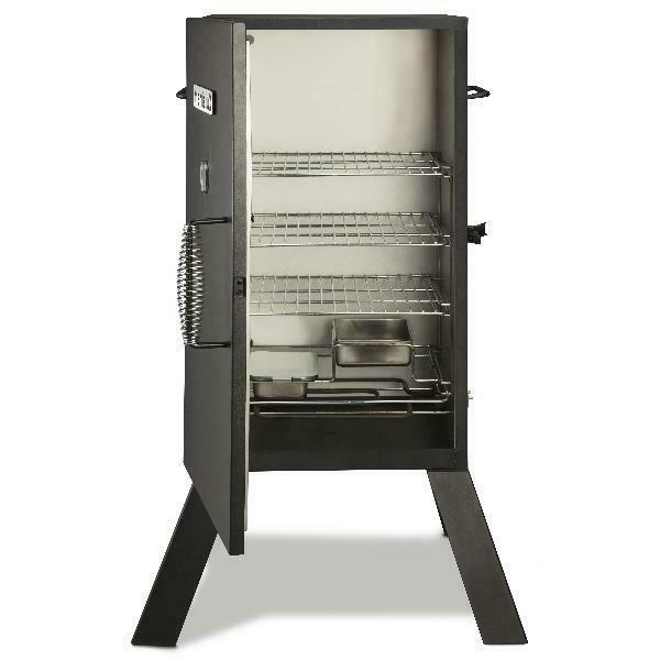 Cuisinart Smoker w/ 548 sq. in. Cooking