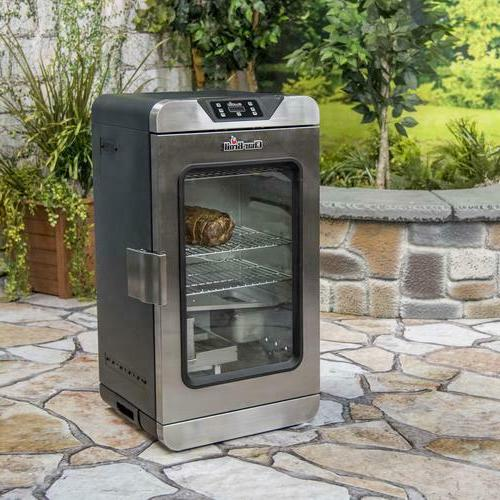 "32"" 750W Deluxe Smoker Remote"