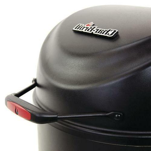Char-Broil SmartChef Tech New 🔥