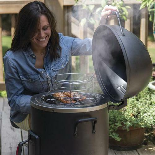 Char-Broil Electric SmartChef New