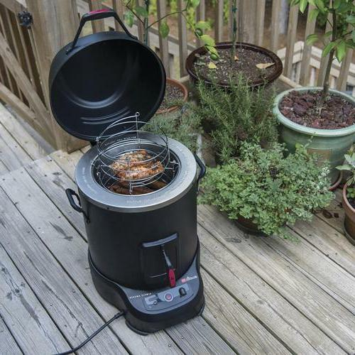 Char-Broil Electric SmartChef Tech WiFi-Enabled New
