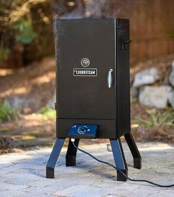 Electric Analog Grill Food BBQ Outdoor