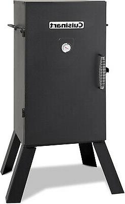Cuisinart COS-330 Electric Smoker, 30 1500-watt