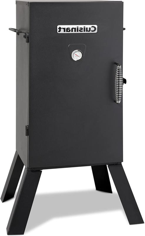 cos 330 electric smoker 30