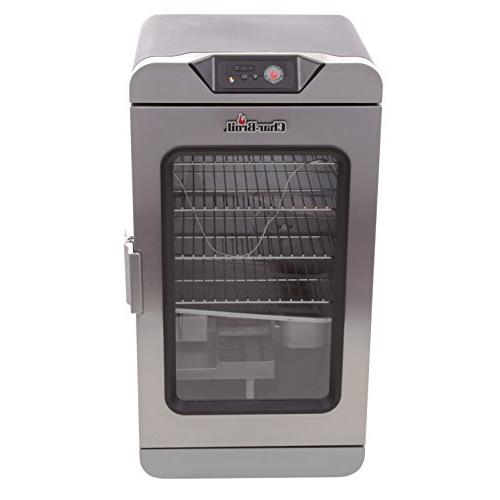 Char-Broil Digital Electric with SmartChef