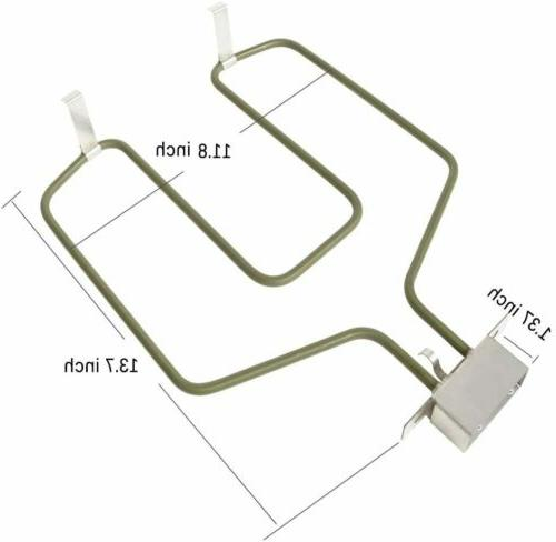 Electric Smoker Heating Element Cord Controller