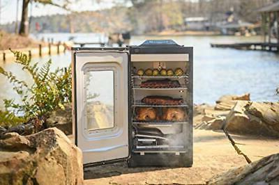 MB20073519 Smoker with inch,