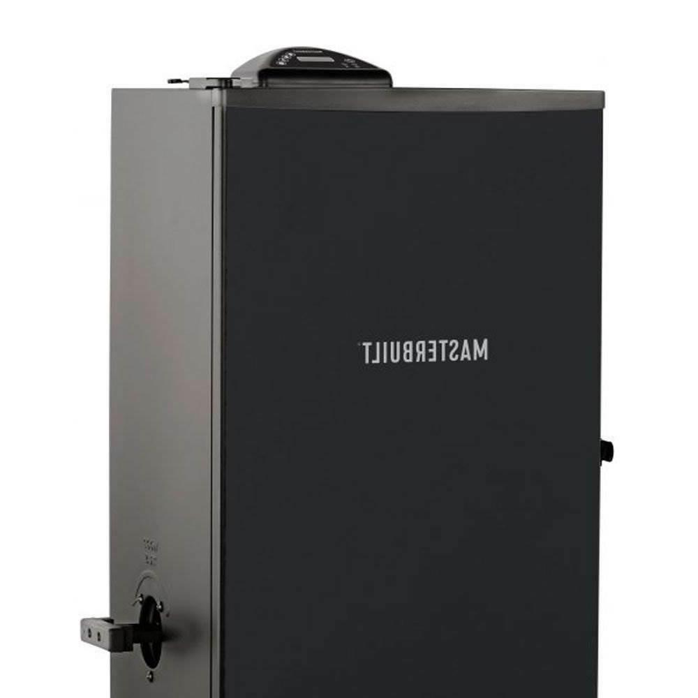 Masterbuilt Barbecue Digital Electric Smoker Black
