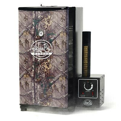 Bradley Smokers Original Smoker, 4 Rack, Realtree