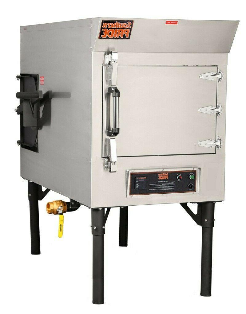 southern pride mlr 150 gas specifications natural
