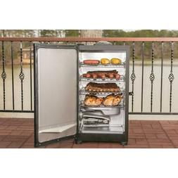 Masterbuilt MES 130B 30  Digital Electric Smoker