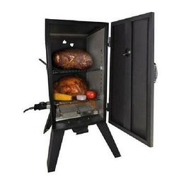 New Electric Smoker Grill Digital BBQ Barbecue Outdoor Oven