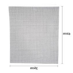 ABYSTEPS Other BBQ Tools - Non Stick Grilling Mats BBQ Mesh