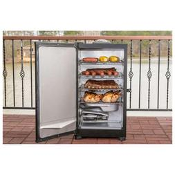 Outdoor Electric Smoker BBQ Digital Electric Smoker Barbecue