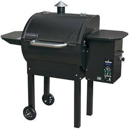 Camp Chef SmokePro Deluxe Pellet Grill and Smoker