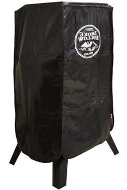"Outdoor Leisure Products 30"" & 34"" Smoker Cover w/ Logo"