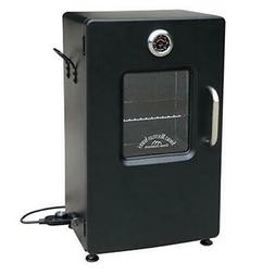 Smokey Mountain Electric Smoker 26 inch With Viewing Window
