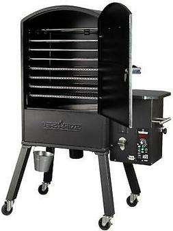 Camp Chef XXL Vertical Pellet Grill and Smoker  - Smart Smok