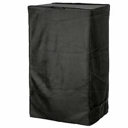 "Waterproof Electric Smoker Grill Cover - 25""W x 17""D x 39""H"